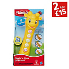 more details on Playskool Giggle 'n' Glow Giraffalaff.