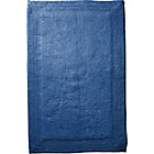 more details on Heart of House Luxury Bath Mat - China Blue.