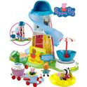 Peppa Pig Theme Park Play Set
