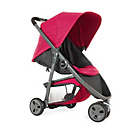 more details on Graco Evo Mini Pushchair - Berry.