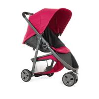 Graco Evo Mini Pushchair (Very Berry)