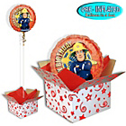 more details on Fireman Sam Foil Balloon in a Box.
