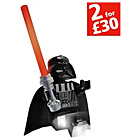 more details on LEGO Lights Darth Vader Torch.