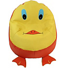 more details on Farmyard Friends Duck Beanbag - Yellow.