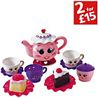 more details on Chad Valley Pink Tea Party Set.