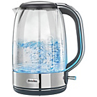 more details on Breville VKJ628 Crystal Clear Glass Jug Kettle.