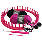 more details on Monster High Make Your Own Beanie Hat.