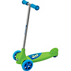 more details on Razor Kixi Kix Scooter - Blue and Green.