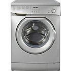 more details on Bush F821QS 8KG 1200 Spin Washing Machine - Silver.