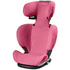 more details on Maxi-Cosi Summer Rodifix Car Seat Cover - Pink.