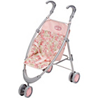 more details on BABY Annabell Stroller.