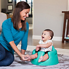 more details on Bumbo Baby Floor Seat with Harness - Aqua.