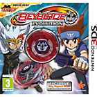 more details on Beyblade Evolution with Toy Nintendo 3DS Game.