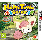 more details on Hometown Story Nintendo 3DS Game.