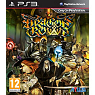 more details on Dragon's Crown PS3 Game.
