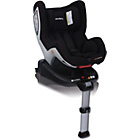 more details on Casualplay Bi-Care Fix Group 0+/1 Car Seat - Black/Grey.