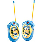 more details on Minions Walkie-Talkies
