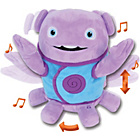 more details on Home Animated Dancing Plush Oh.