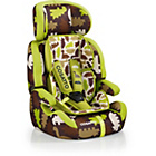 more details on Cosatto Zoomi Group 123 Car Seat - C-Rex.