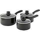 more details on Heart of House Aluminium 3 Piece Induction Pan Set.