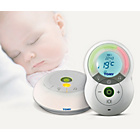 more details on Tomy TF550 Digital Baby Monitor.