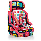more details on Cosatto Zoomi Group 123 Car Seat - Poppidelic.