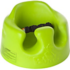 more details on Bumbo Baby Floor Seat with Harness - Lime.