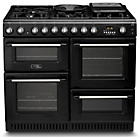 more details on Hotpoint CH10456GF S Range Cooker - Anthracite/Ins.