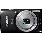 more details on Canon Ixus 145 16MP Compact Digital Camera - Black.