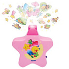 more details on Tomy Starlight Dreamshow Nightlight - Pink.