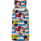 more details on Mickey Mouse Boo Bed in a Bag Set - Toddler.