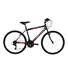 more details on Activ Atlanta 20 Inch Mountain Bike - Men's.