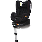 more details on Casualplay Bi-Care Fix Group 0+/1 Car Seat - Black.