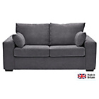 more details on Heart of House Eton Fabric Sofa Bed - Charcoal.
