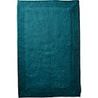 more details on Heart of House Luxury Bath Mat - Teal.