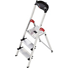 more details on Hailo 3 Tread Stepladder XXL 150kg.