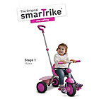 more details on Smart Trike Fun - Pink.