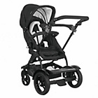 more details on Obaby ZeZu Multi Tandem Pushchair - Black.