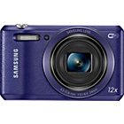 more details on Samsung WB36F 16MP Compact Digital Camera - Purple.