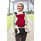 more details on Tomy Freestyle Premier Baby Carrier - Red and Black.