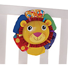 more details on Lamaze Logan the Lion Cot Soother Nightlight.