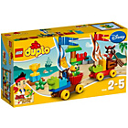 more details on LEGO® DUPLO® Beach Racing 10539