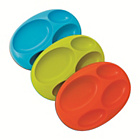 more details on Boon Baby Platters - Set of 3.