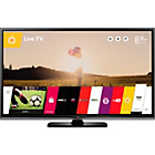 more details on LG 50PB660V 50 Inch Full HD Freeview HD Plasma TV.