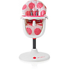 more details on Cosatto 3Sixti Highchair - Macaroon.