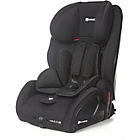 more details on Casualplay Multi Fix Group 1,2,3 Car Seat - Black.