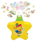 more details on Tomy Starlight Dreamshow Nightlight - Yellow.