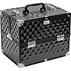 more details on SOHO Digital Diamond Large Black Beauty Case.