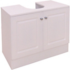 more details on Chatsworth Under Basin Cabinet - White.