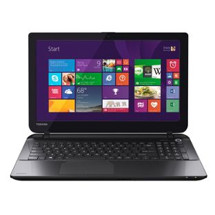 "Toshiba L50-B-1NL 15.6"" Core i3 Laptop"